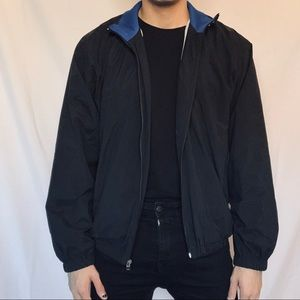 Vintage Nautica Competition Spellout Jacket